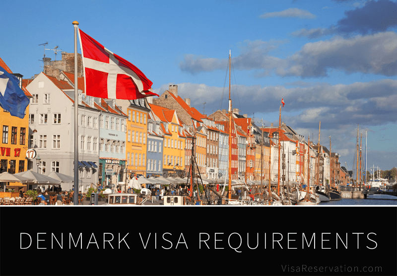 A Complete Guide to Denmark Visa Requirements - Visa Reservation