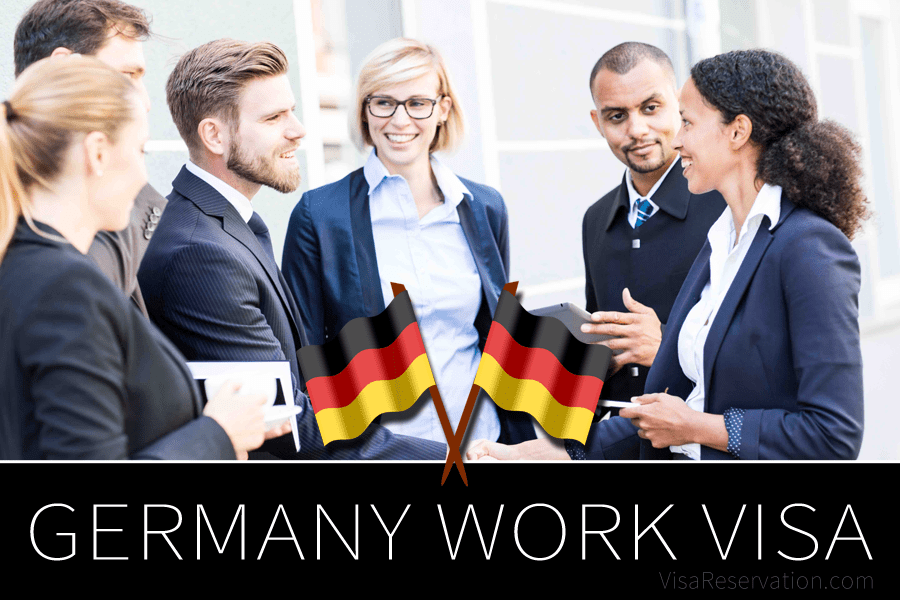 How to get a germany work visa schengen visa visa reservation european union nationals and people from switzerland do not need a visa to live and work in germany if you fall in this category all you need to do is altavistaventures Image collections