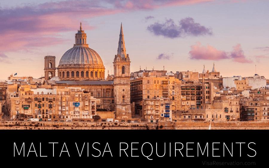 Kết quả hình ảnh cho malta visa