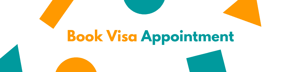 Book Visa Appointemnt