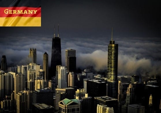 Germany Schengen Visa Chicago Consulate