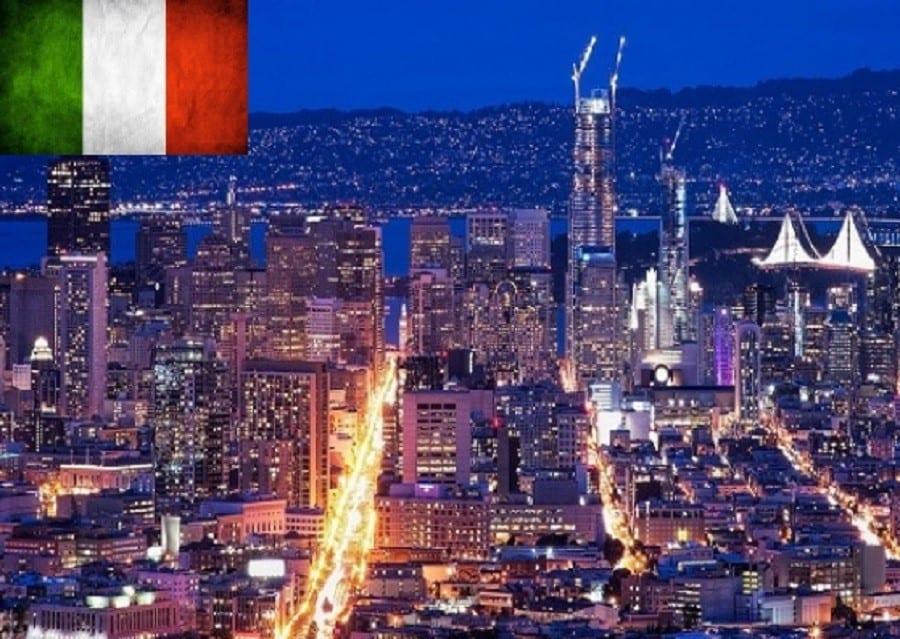 Italy Schengen Visa San Francisco Consulate