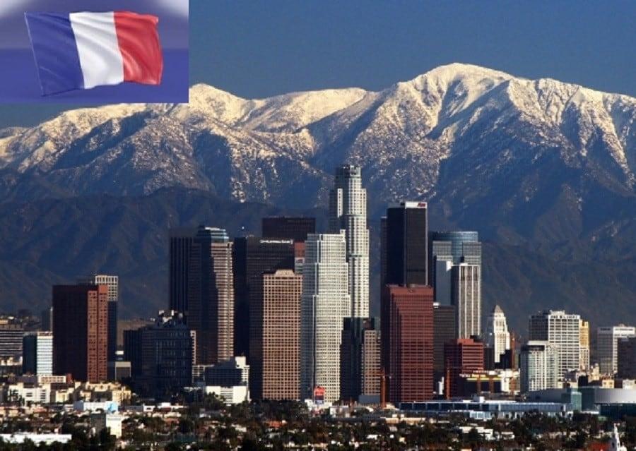 France Schengen Visa Los Angeles Consulate