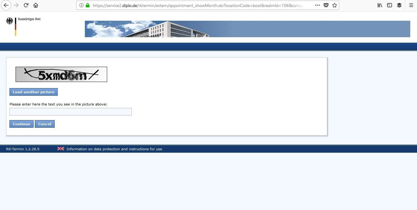 Germany Schengen Visa Boston Consulate Appointment6