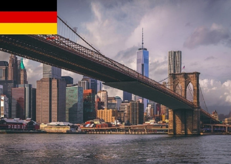 Germany Schengen Visa New York Consulate