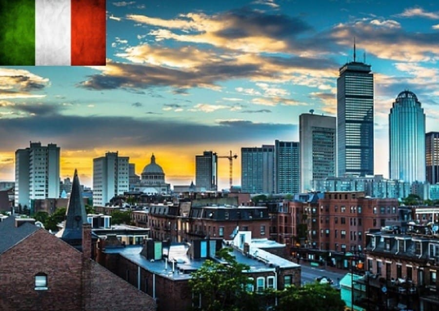 Italy Schengen Visa Boston Consulate