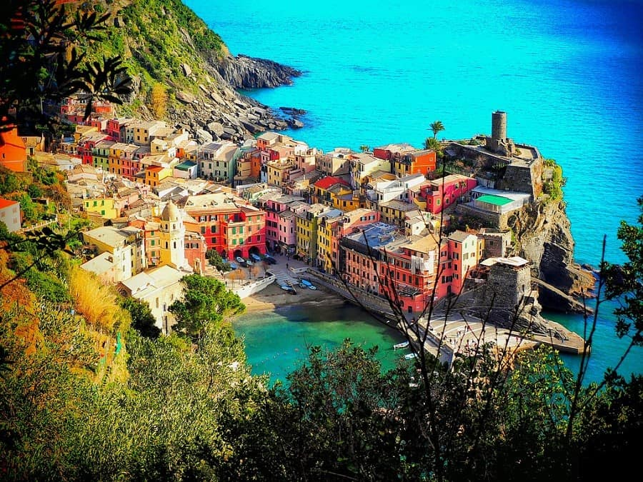 Italy Schengen Visa Miami