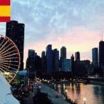 Spain Schengen Visa Chicago Consulate