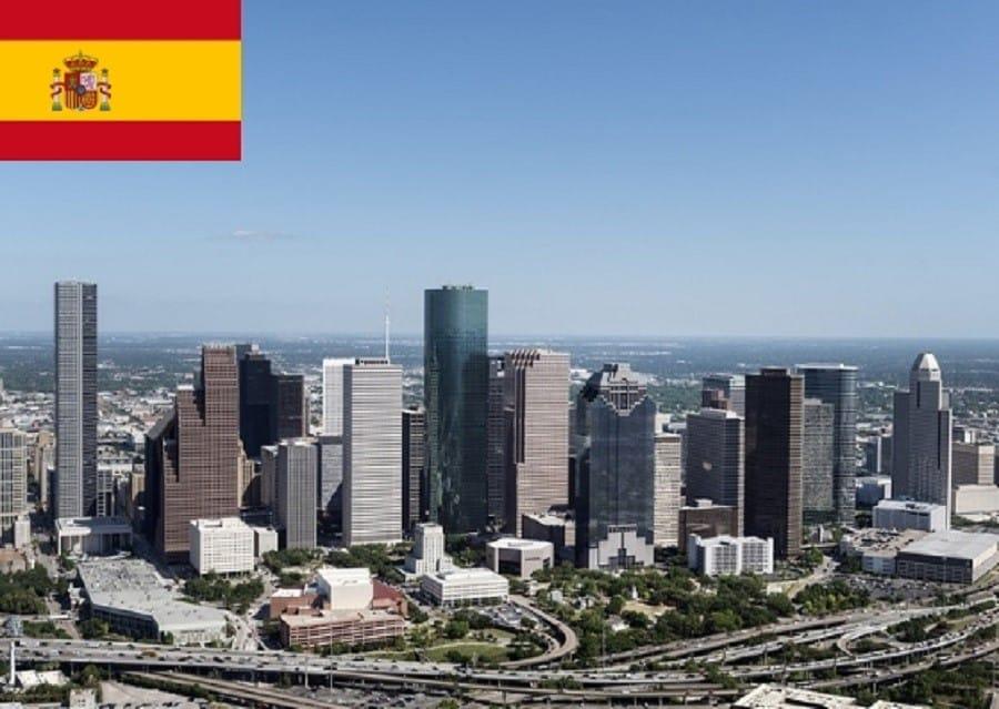 Spain Schengen Visa Houston Consulate