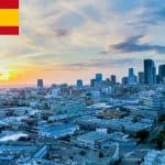 Spain Schengen Visa Los Angeles Consulate