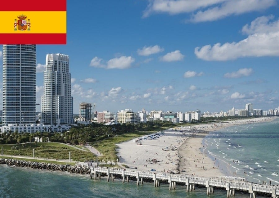 Spain Schengen Visa Miami Consulate