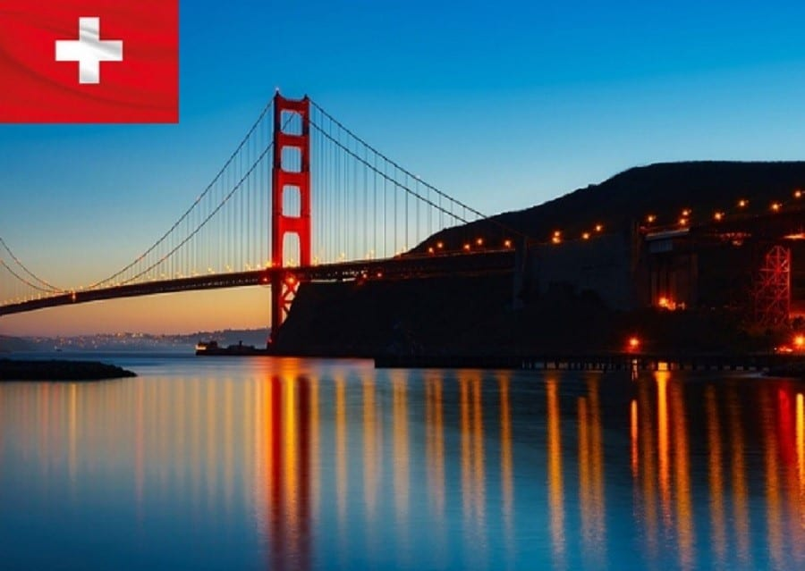 Swiss Consulate San Francisco – 4 Easy Steps to Apply for