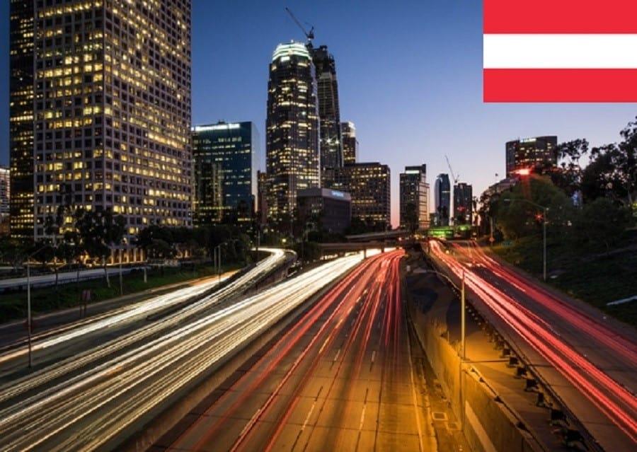 Austria Schengen Visa Los Angeles Consulate