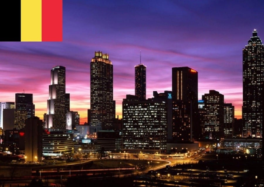 Belgium Schengen Visa Atlanta Consulate