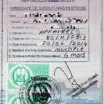 Business Schengen Visa