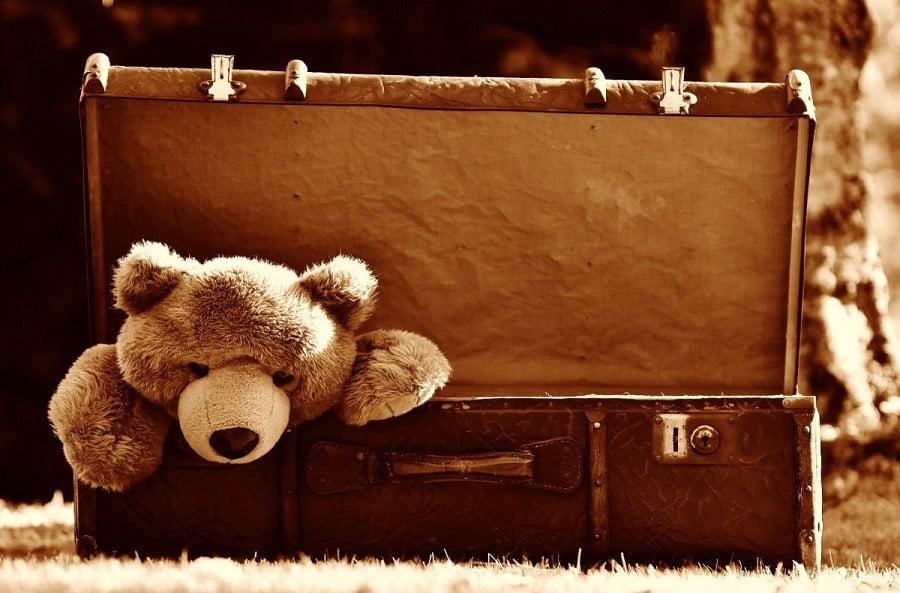 Europe Travel Packing Checklist - Money