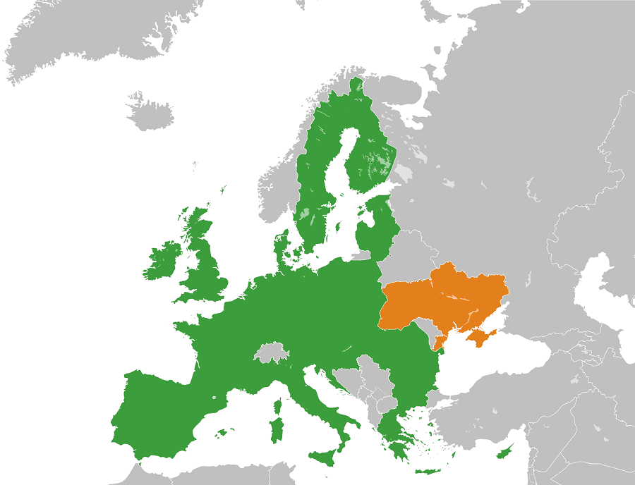 Europe Work Visa - Countries