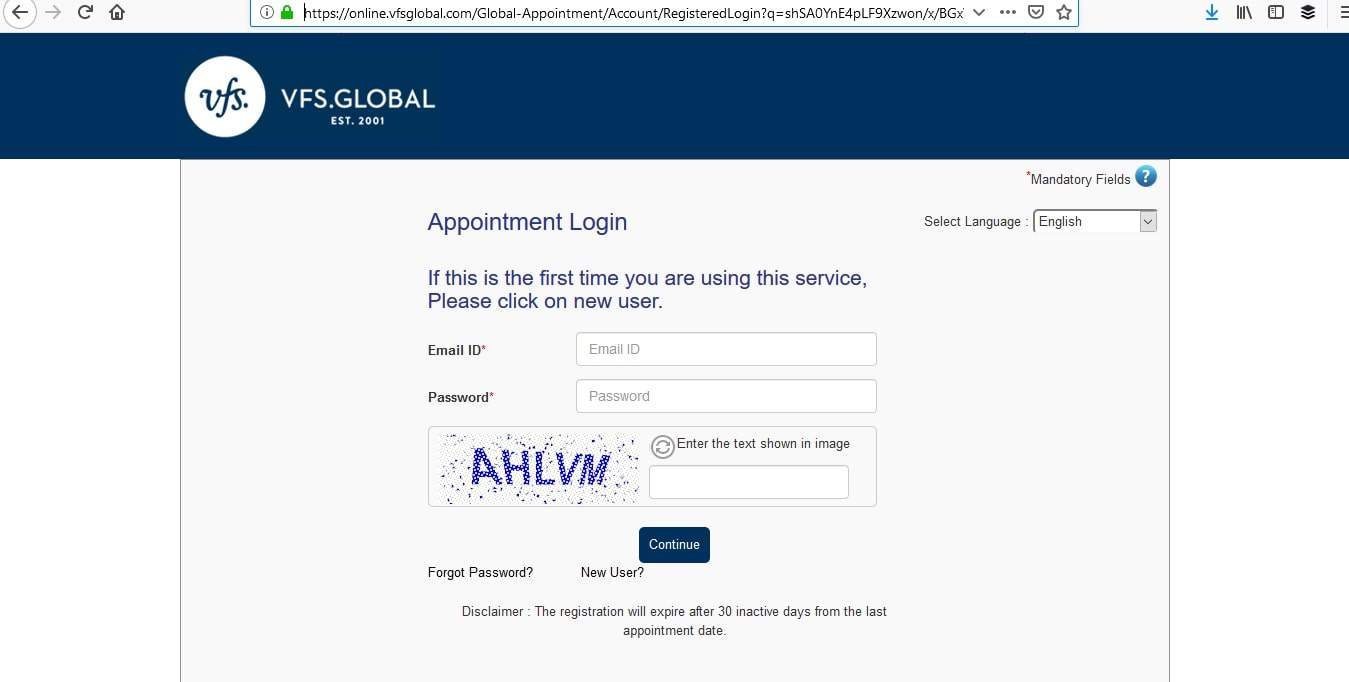 France Schengen Visa Miami Consulate Appointment4