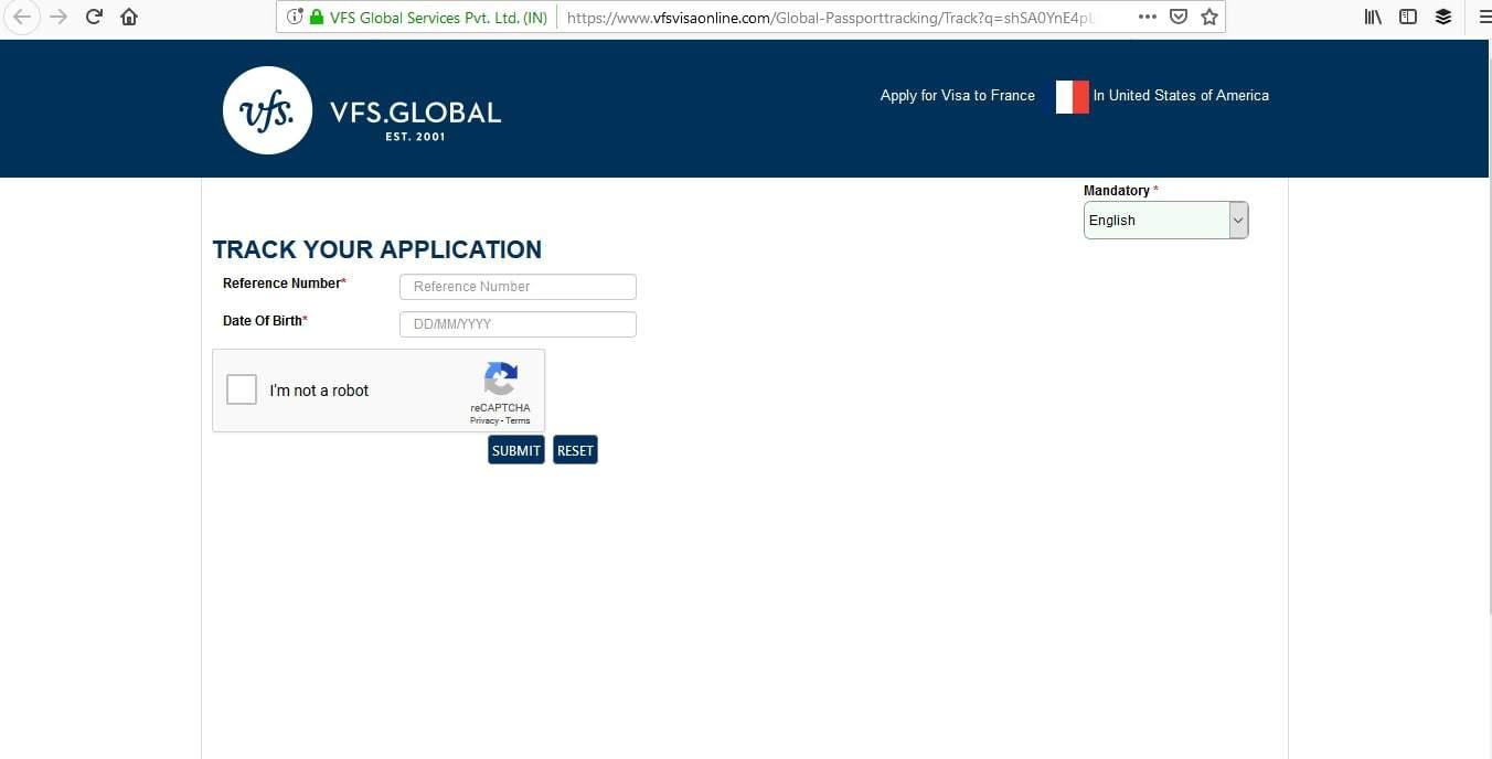 France Schengen Visa Miami Consulate Visa Tracker2