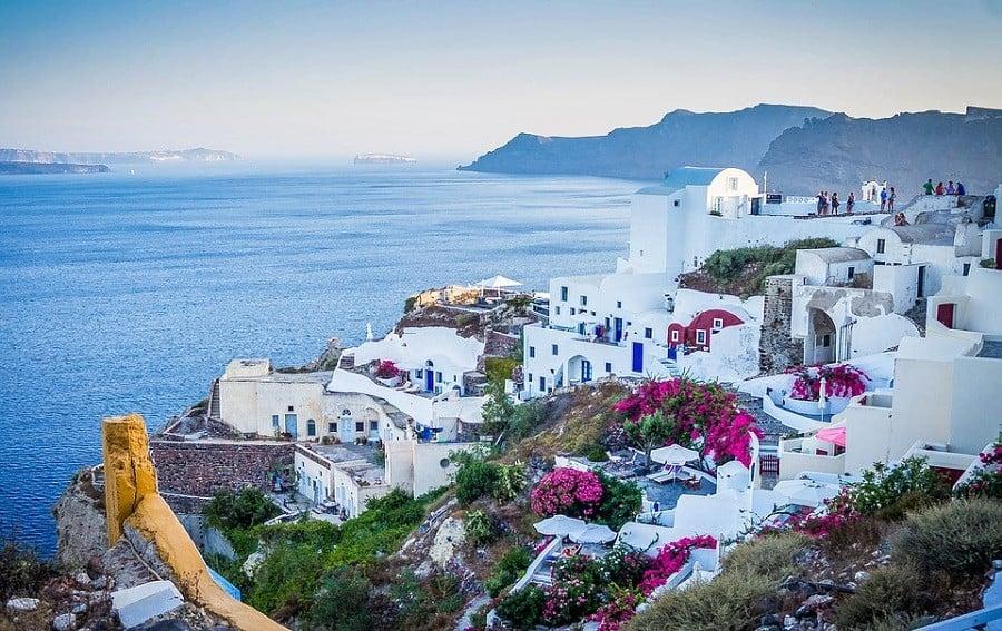 Greece Schengen Visa New York