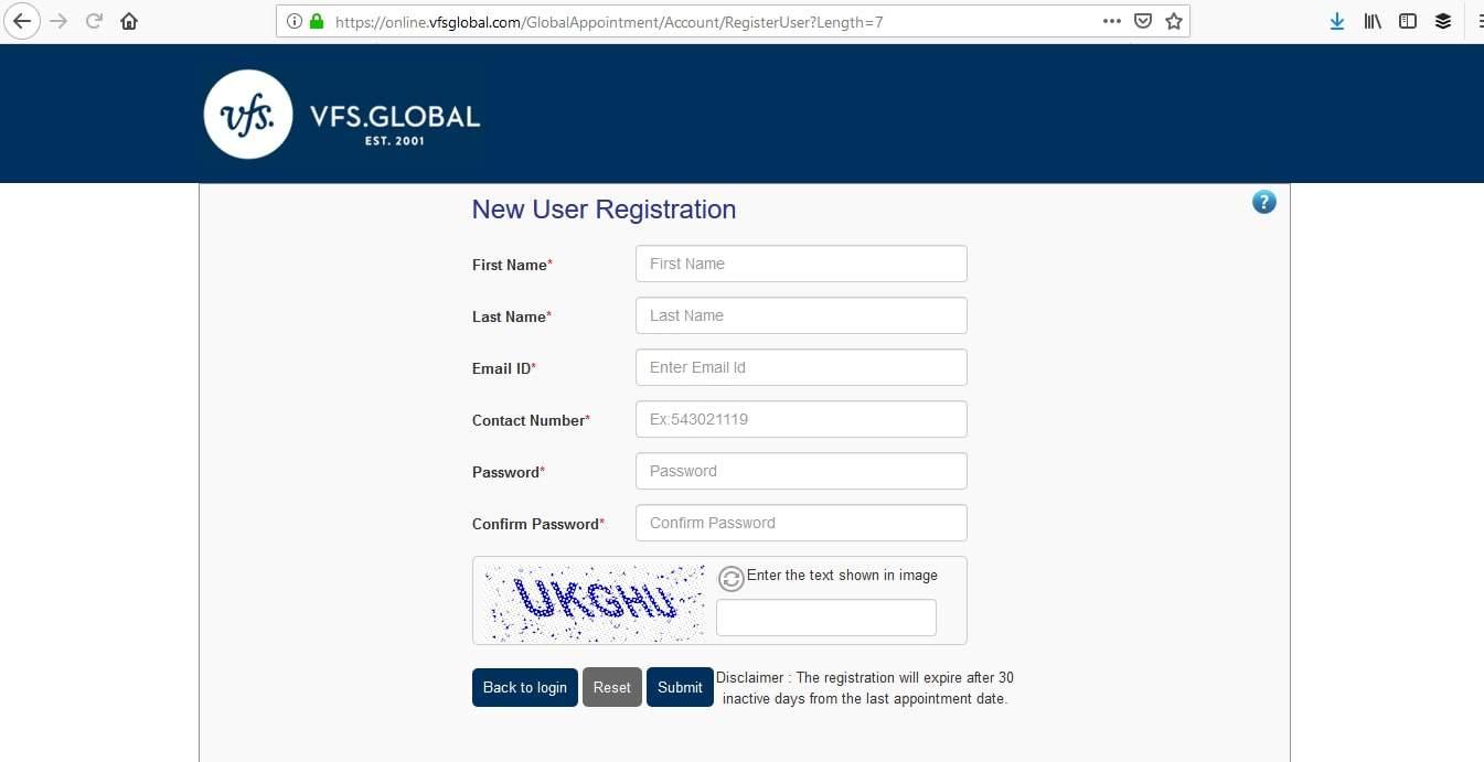 Netherlands Schengen Visa Appointment3