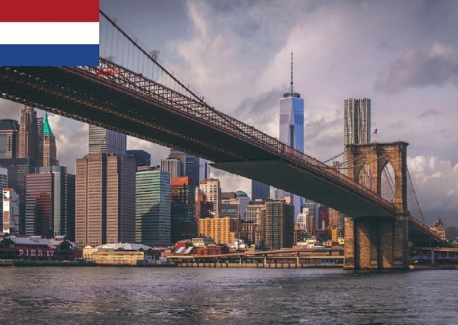 Netherlands Schengen Visa NYC New York Consulate
