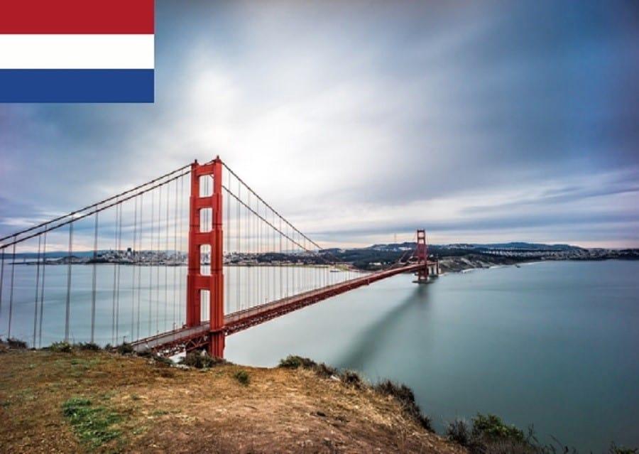 Netherlands Schengen Visa San Francisco Consulate