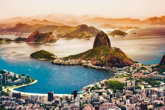 Brazil Visa Guide - 5 Easy Steps to Apply for Brazilian Tourist and