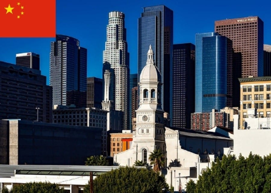 Chinese Consulate Los Angeles - 4 Easy Steps to Apply for