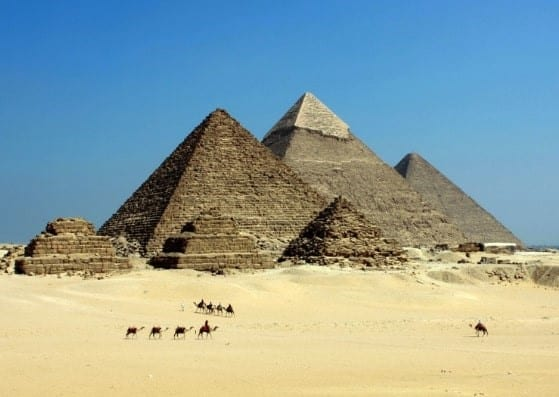 Egypt Visa Application Requirements