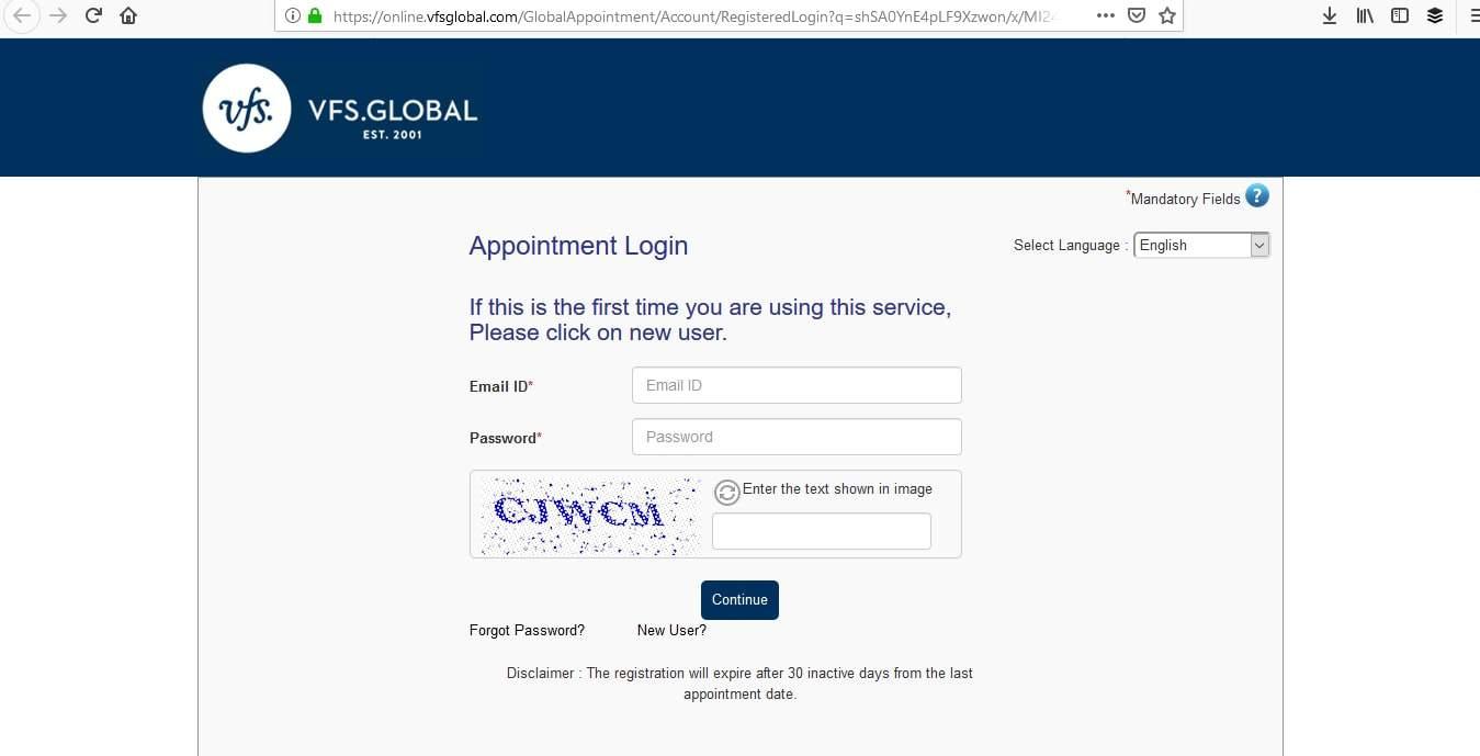 Netherlands Schengen Visa Miami Consulate Appointment2