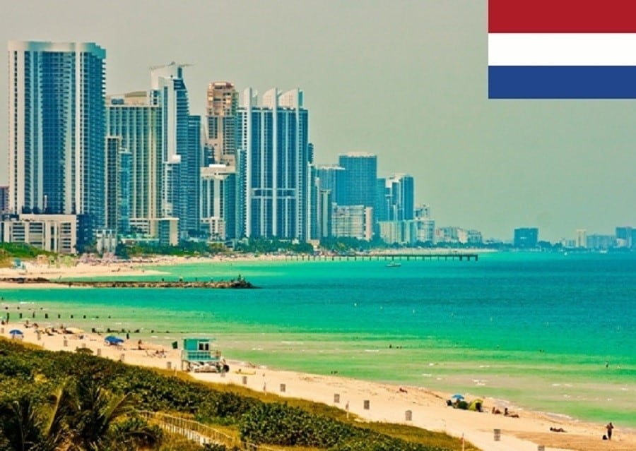 Netherlands Schengen Visa Miami Consulate