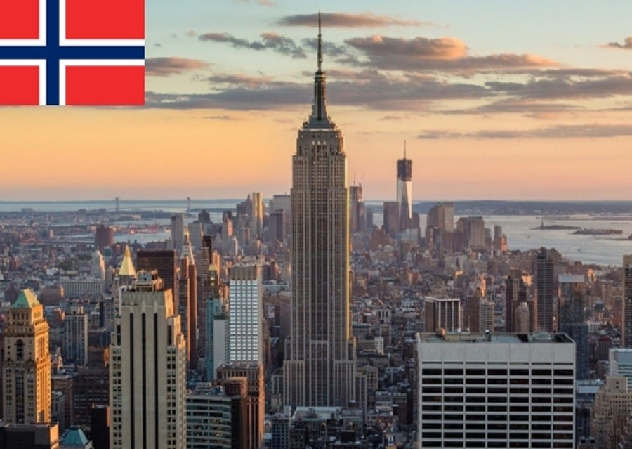 Norway Schengen Visa NYC New York Consulate