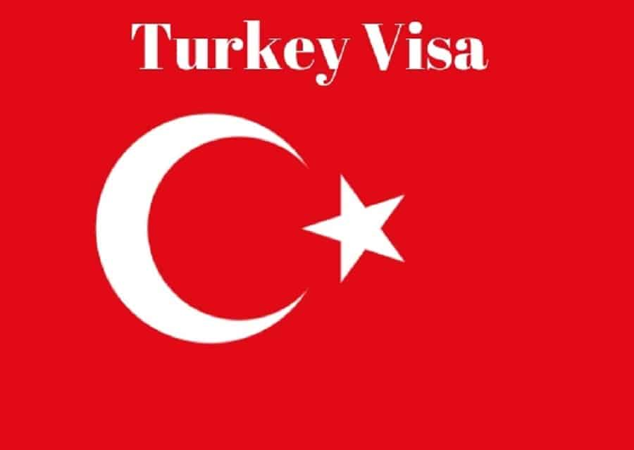 Turkey Visa Guide - 5 Easy Steps to Apply for Turkish Tourist and ...