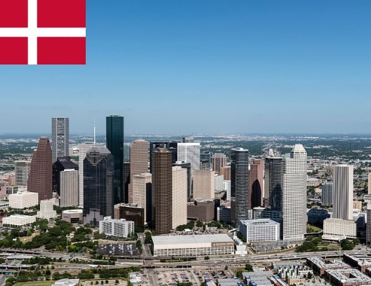Denmark Schengen Visa Houston Consulate