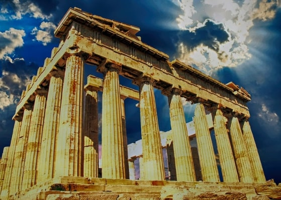 Greece Schengen Visa Chicago