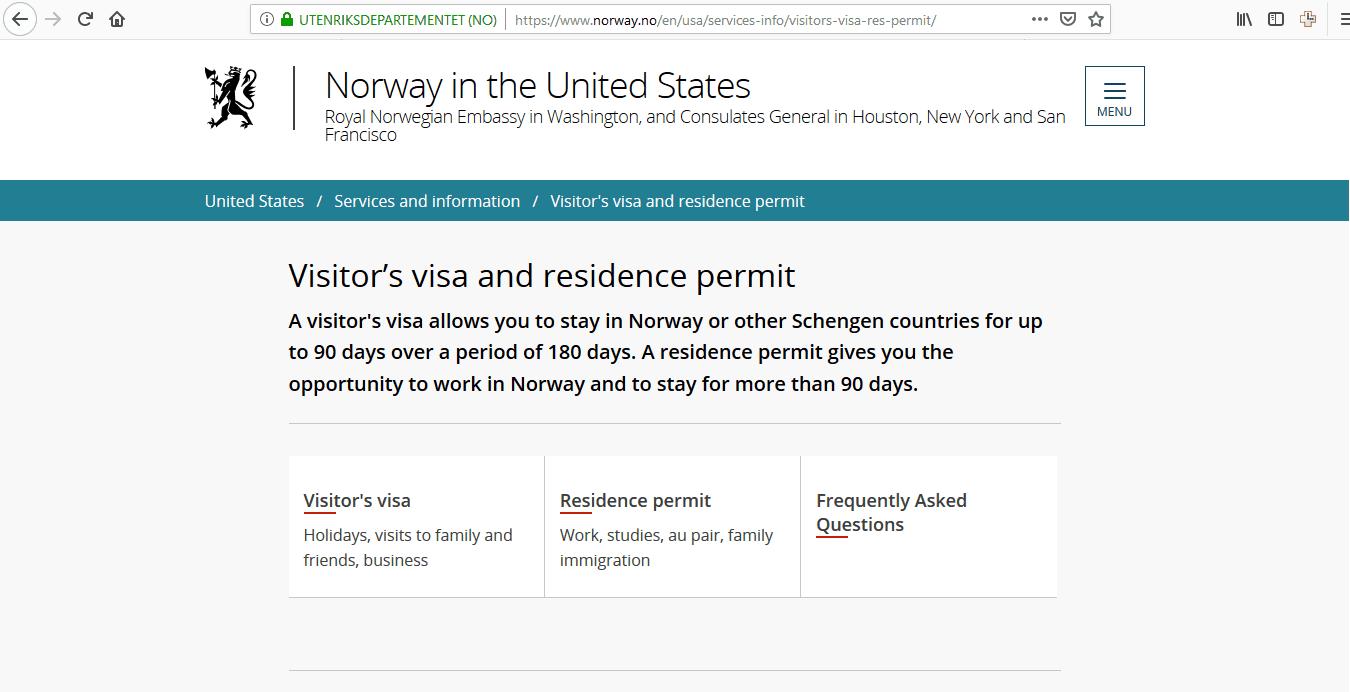 Iceland Schengen Visa Houston Consulate Application Form1