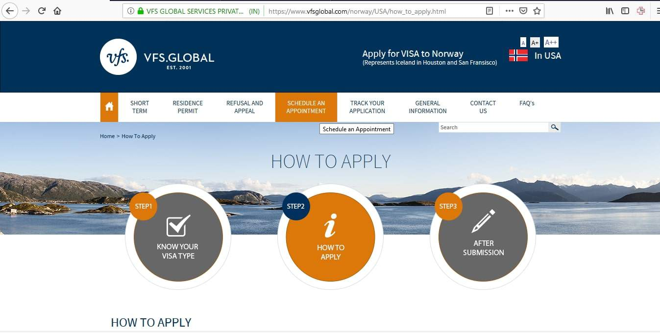 Iceland Consulate Houston - 5 Easy Steps to Apply for