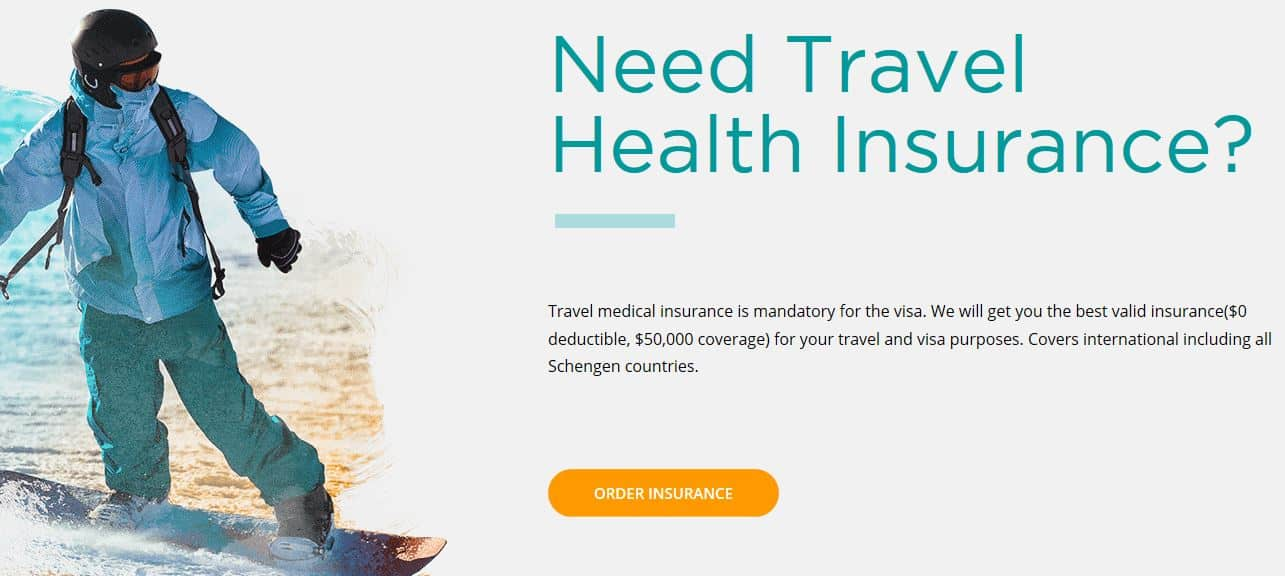 Schengen Travel Health Insurance