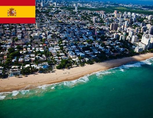 Spain Schengen Visa Puerto Rico Consulate