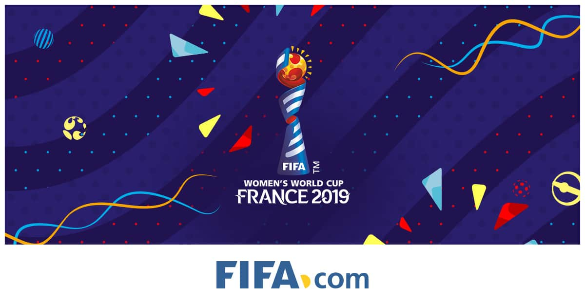 FIFA Women's World Cup France 2019 - 5 Easy Steps to Apply