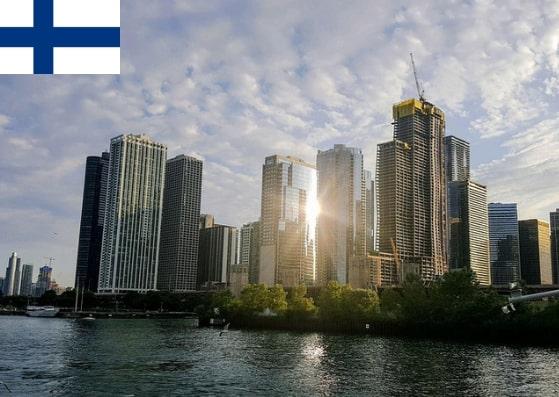 Finland Schengen Visa Chicago Consulate