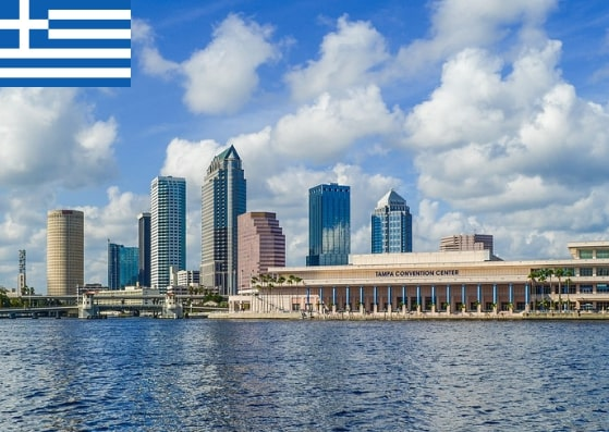 Greece Schengen Visa Tampa Consulate