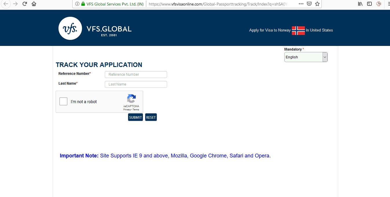 Iceland Schengen Visa San Francisco Consulate Visa Tracker1