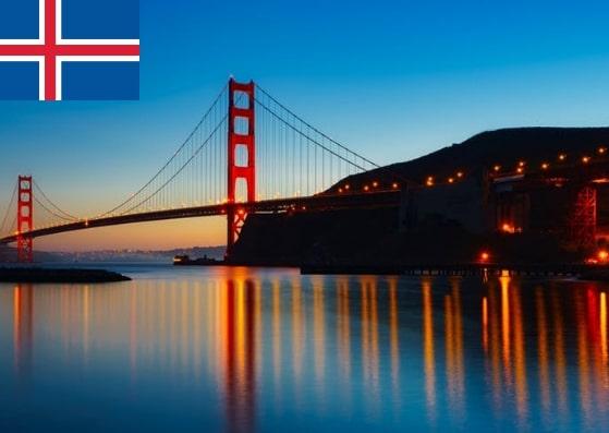 Iceland Schengen Visa San Francisco Consulate