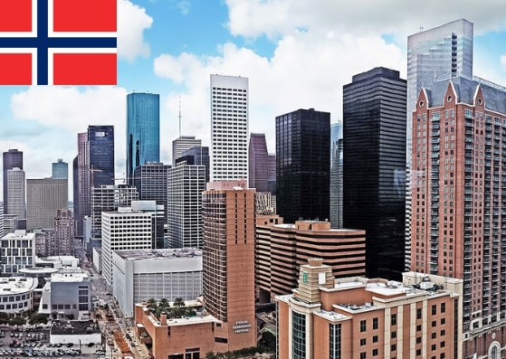 Norway Schengen Visa Houston Consulate