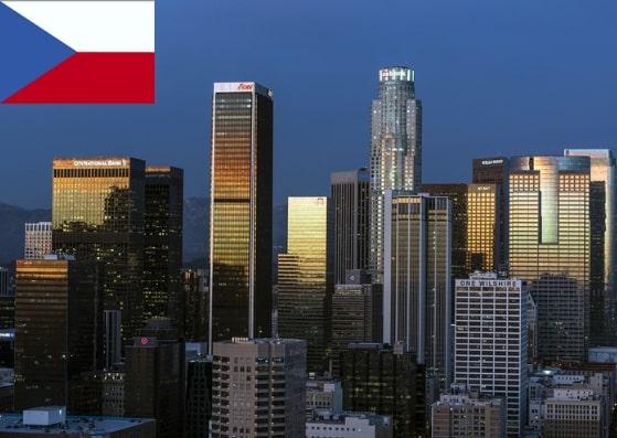 Czech Republic Schengen Visa Los Angeles Consulate