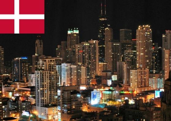 Denmark Schengen Visa Chicago Consulate