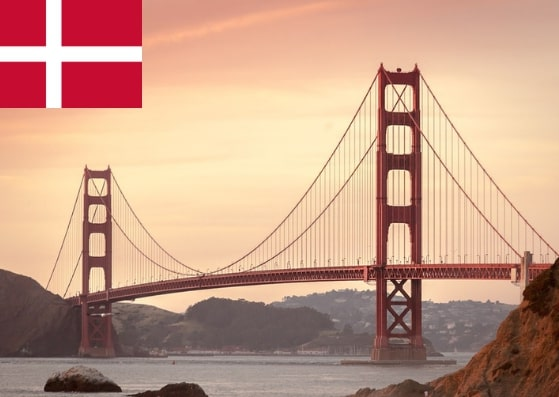 Danish Consulate SFO, San Francisco- 5 Easy Steps to Apply for