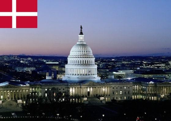 Denmark Schengen Visa Washington Embassy
